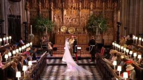 The Top | I Royal wedding delle serie tv