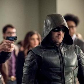 "Recensione | Arrow 6×21 ""Docked No. 11-19-41-73"""