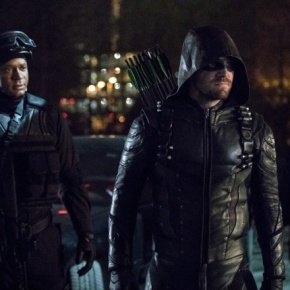"Recensione | Arrow 6×22 ""The Ties That Bind"" – 6×23 ""Life Sentence"" SEASON FINALE"