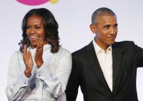 News | Barack e Michelle Obama Firmano Un Accordo ConNetflix