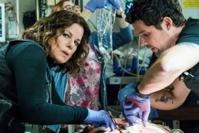 News | Code Black cancellato da CBS