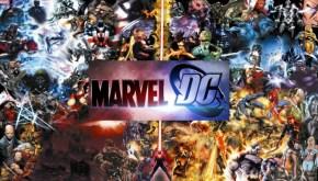 The Top | I #maiunagioia degli eroi Marvel eDC