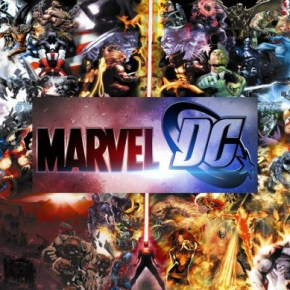 The Top | I #maiunagioia dei supercattivi Marvel e DC