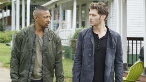"Recensione | The Originals 5×04 ""Between the Devil and the Deep Blue Sea"""
