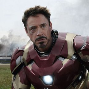 Focus On | Tony Stark
