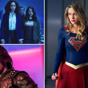 News | The CW: Tutte Le Date Di Inizio Delle SerieTV