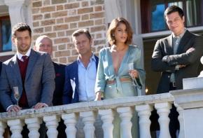 "News | Dynasty: la parola a Nathalie Kelley ""Ho riavuto la miavita"""
