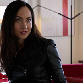 News | Promossa a regular Courtney Ford in Legends Of Tomorrow