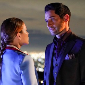 News | Netflix salva Lucifer! Ordinata una quarta stagione dell'ex show FOX