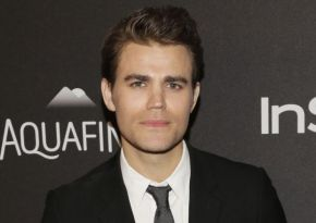 News | Nuovo Ruolo Per Paul Wesley