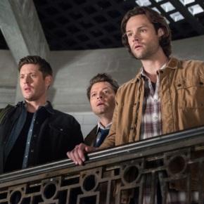 News | Supernatural: Per la prima volta dopo dieci anni, ordinata stagioneridotta