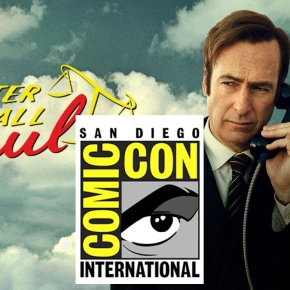 San Diego Comic Con | Il Panel di Better Call Saul