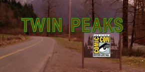 San Diego Comic Con | Il Panel di Twin Peaks