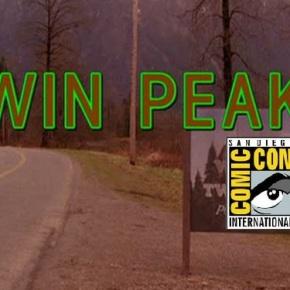 San Diego Comic Con | Il Panel di TwinPeaks