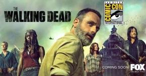 San Diego Comic Con | Il Panel di The WalkingDead