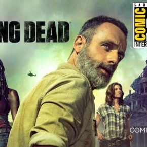 San Diego Comic Con | Il Panel di The Walking Dead