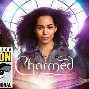 San Diego Comic Con | Il Panel di Charmed(2018)