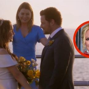 News | Katherine Heigl Reagisce Al MatrimonioJolex