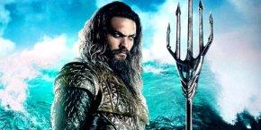 News | Aquaman 2 sifarà