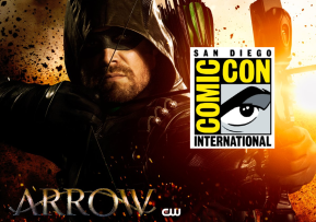 San Diego Comic Con | Il Panel di Arrow