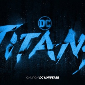 News | Il trailer di #Titans al SDCC