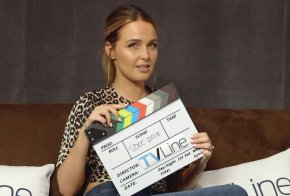 News | Camilla Luddington Parla Della Quindicesima Stagione Di Grey's Anatomy