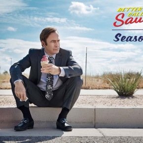 News | Better Call Saul rinnovato e altre novitàAMC