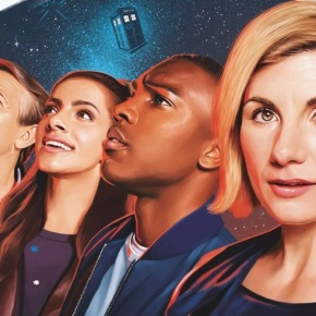 San Diego Comic Con | Il Panel di Doctor Who