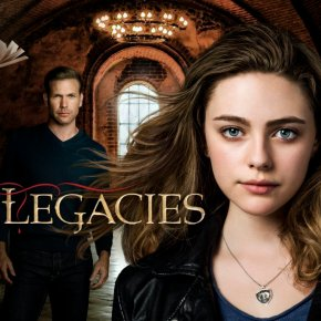 San Diego Comic Con | Il Panel Di Legacies