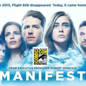 San Diego Comic Con | Il Panel DiManifest