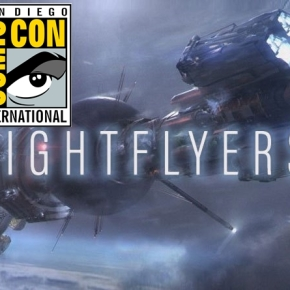 San Diego Comic Con | Il Panel di Nightflyers