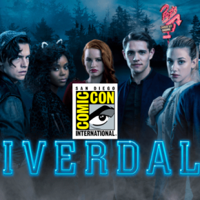 San Diego Comic Con | Il Panel Di Riverdale