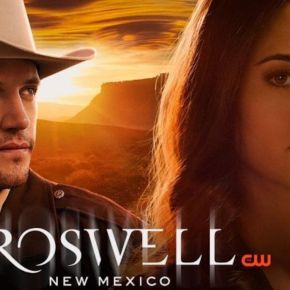 News | Roswell, New Mexico: Primo Trailer Mostrato Al Comic Con