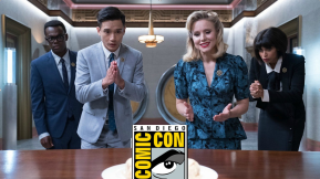 San Diego Comic Con | Il panel di The Good Place