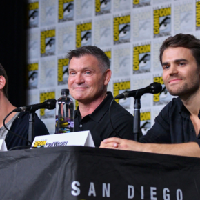 San Diego Comic Con | Il Panel Di Tell Me A Story