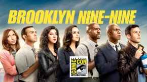 San Diego Comic Con | Il Panel di Brooklyn Nine-Nine