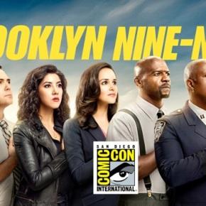 San Diego Comic Con | Il Panel di BrooklynNine-Nine