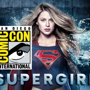San Diego Comic Con | Il Panel di Supergirl