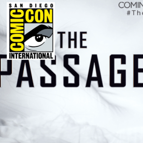 San Diego Comic Con | Il Panel di The Passage