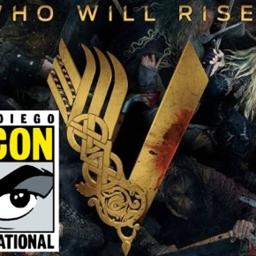 San Diego Comic Con | Il Panel di Vikings