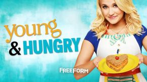 Sapevatelo | Young & Hungry, la serie da recuperoneestivo