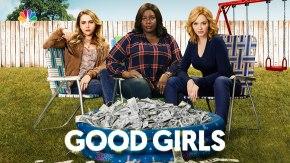 Sapevatelo | Good Girls è la nuova serie sui sobborghi americani, ma nonsolo…