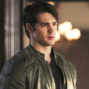 News | Steven R. McQueen Apparirà In Legacies
