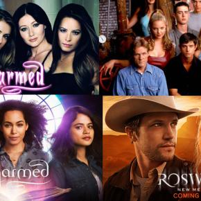 Parliamone | Perché i reboot di serie classiche ci propongono personaggi diversi nell'orientamento sessuale o nell'etnia? Ènecessario?