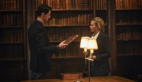 "Recensione | A Discovery of Witches 1×02 ""Episode 2"""