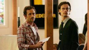 News | Luke Perry sarà nella season premiere di CriminalMinds