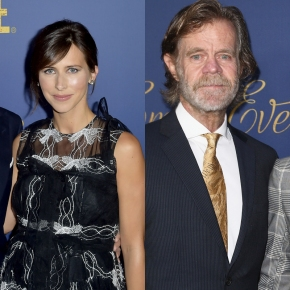News | Benedict Cumberbatch e Felicity Huffman insieme al partyPre-Emmy