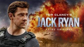 "Sapevatelo | Tom Clancy's ""Jack Ryan"" – 5 buoni motivi per guardare la serie di AmazonPrime"
