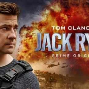"Sapevatelo | Tom Clancy's ""Jack Ryan"" – 5 buoni motivi per guardare la serie di Amazon Prime"