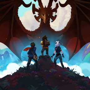 Sapevatelo | The Dragon Prince